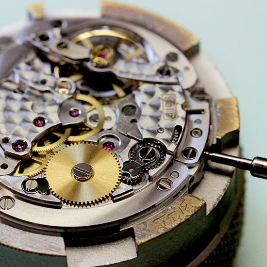 How Much Should a Watch Repair Cost?