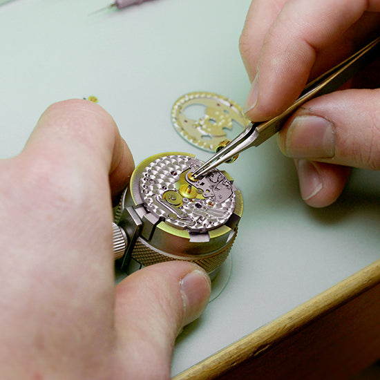 5 Reasons Why Your Watch Stopped Working