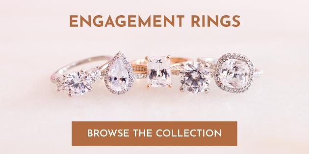 Engagement Rings - Browse the Collection