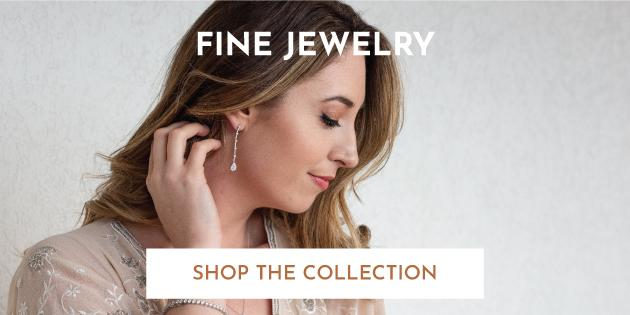 Fine Jewelry - Shop the Collection