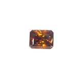 Emerald Cut Sphalerite