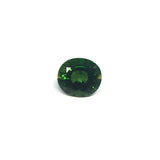 Oval Shaped Chrome Tourmaline