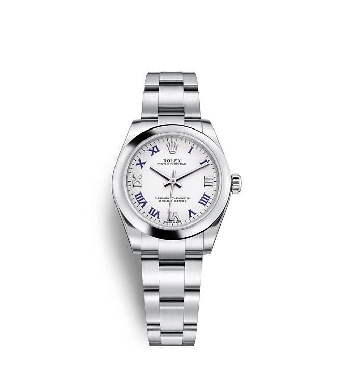 Rolex Oyster Perpetual 31