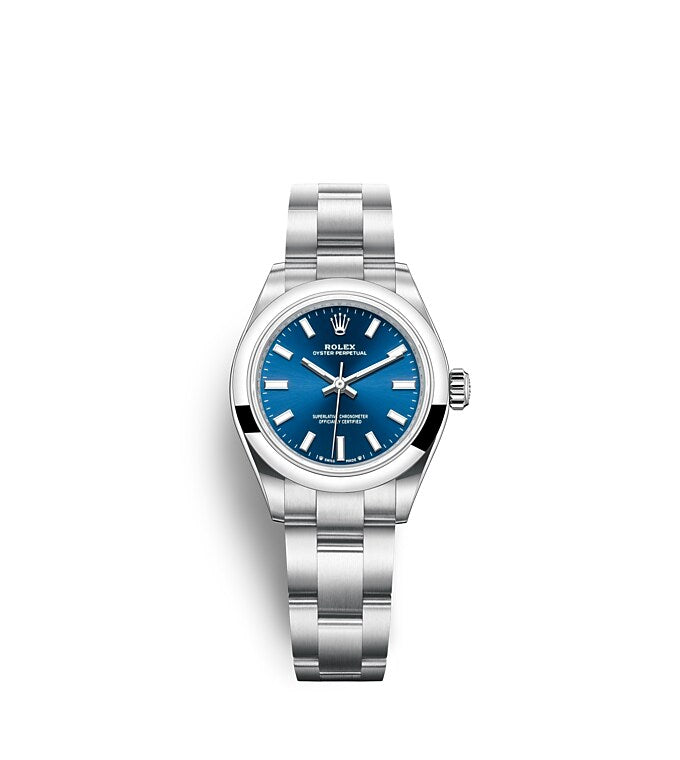 Rolex Oyster Perpetual 28