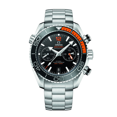 Seamaster Planet Ocean 600 M Omega Co-Axial Master Chronometer Chronograph