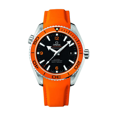 Seamaster Planet Ocean 600 M Omega Co-Axial