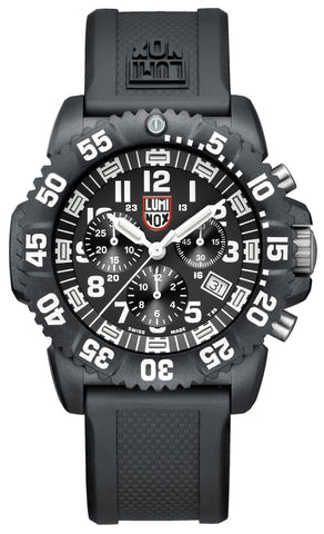 Navy Seal Colormark Chrono 3080 Series - 3081