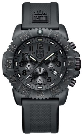 Navy Seal Colormark Chrono 3080 Series - 3081.BO