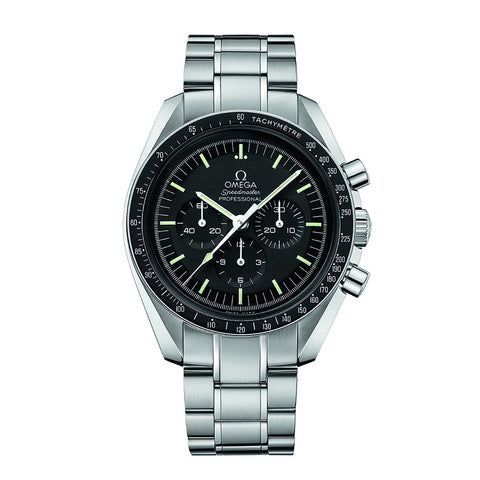 Speedmaster Moonwatch Professional Chronograph