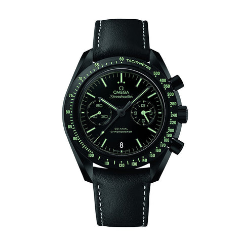 Speedmaster Racing Omega Co-Axial Master Chronometer Chronograph