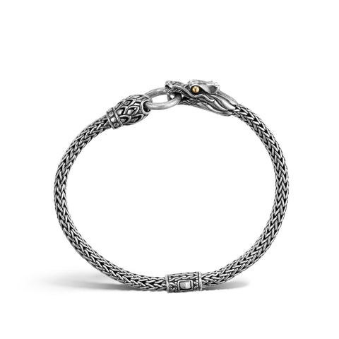 Legends Collection Naga Station Bracelet
