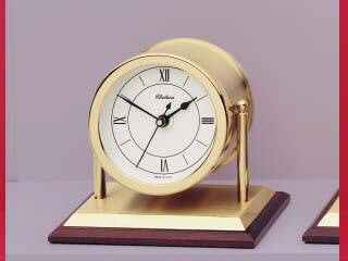 Chatham Desk Clock