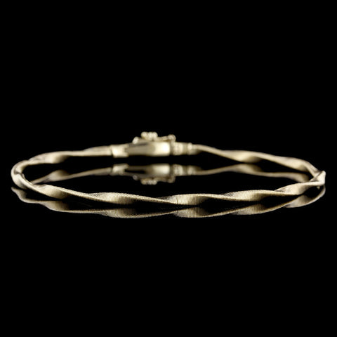 Marco Bicego 18K Yellow Gold Marrakech Bracelet