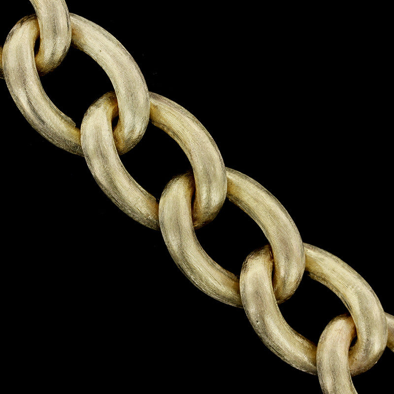14K Yellow Gold Bracelet