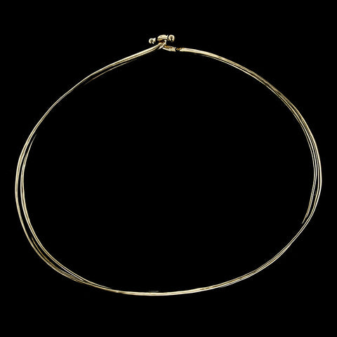 Tom Kruskal 14K Yellow Gold Bracelet