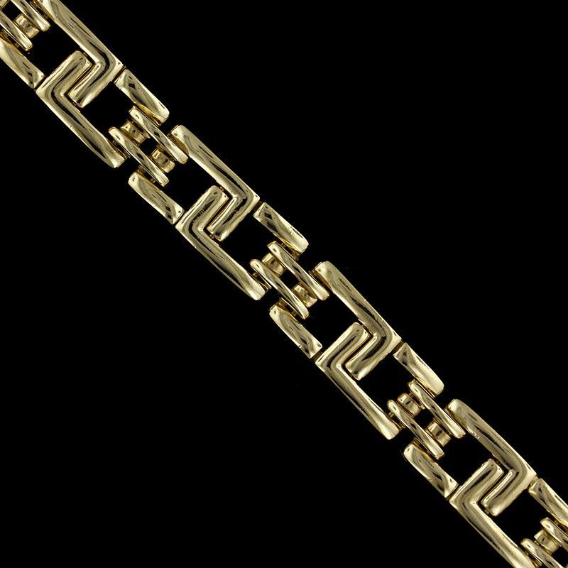 Tiffany & Co. 18K Yellow Gold Bracelet