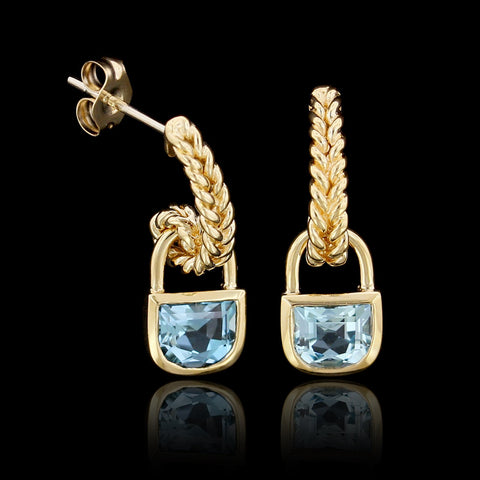 93bf745fb6862 Yellow Gold Estate Jewelry | Long's Jewelers