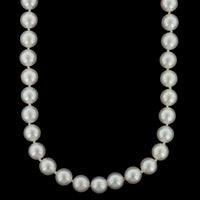 Estate Strand of Pearls