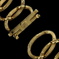 Tiffany & Co. 18K Yellow Gold Belt