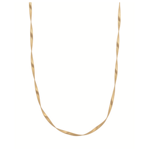18K Yellow Gold Marrakech Necklace