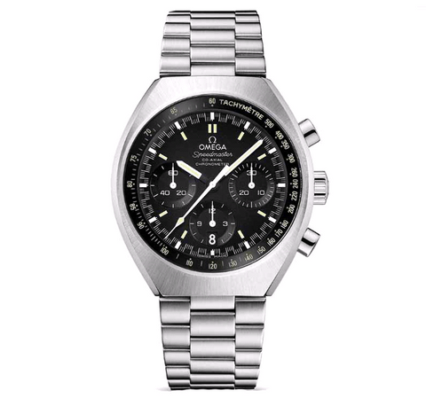 Speedmaster Mark II Co-Axial Chronograph
