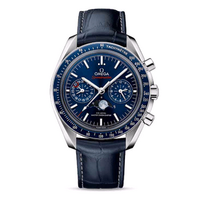 Speedmaster Moonwatch Omega Co-Axial Master Chronometer Moonphase Chronograph