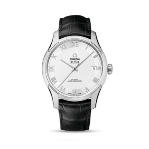 De Ville Hour Vision Omega Co-Axial Master Chronometer