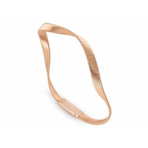 Marrakech 18K Rose Gold Bracelet