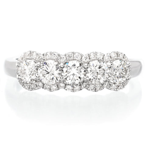 ring celestial stone oval products bands premier anniversa anniversary bel ctw wedding moissanite band