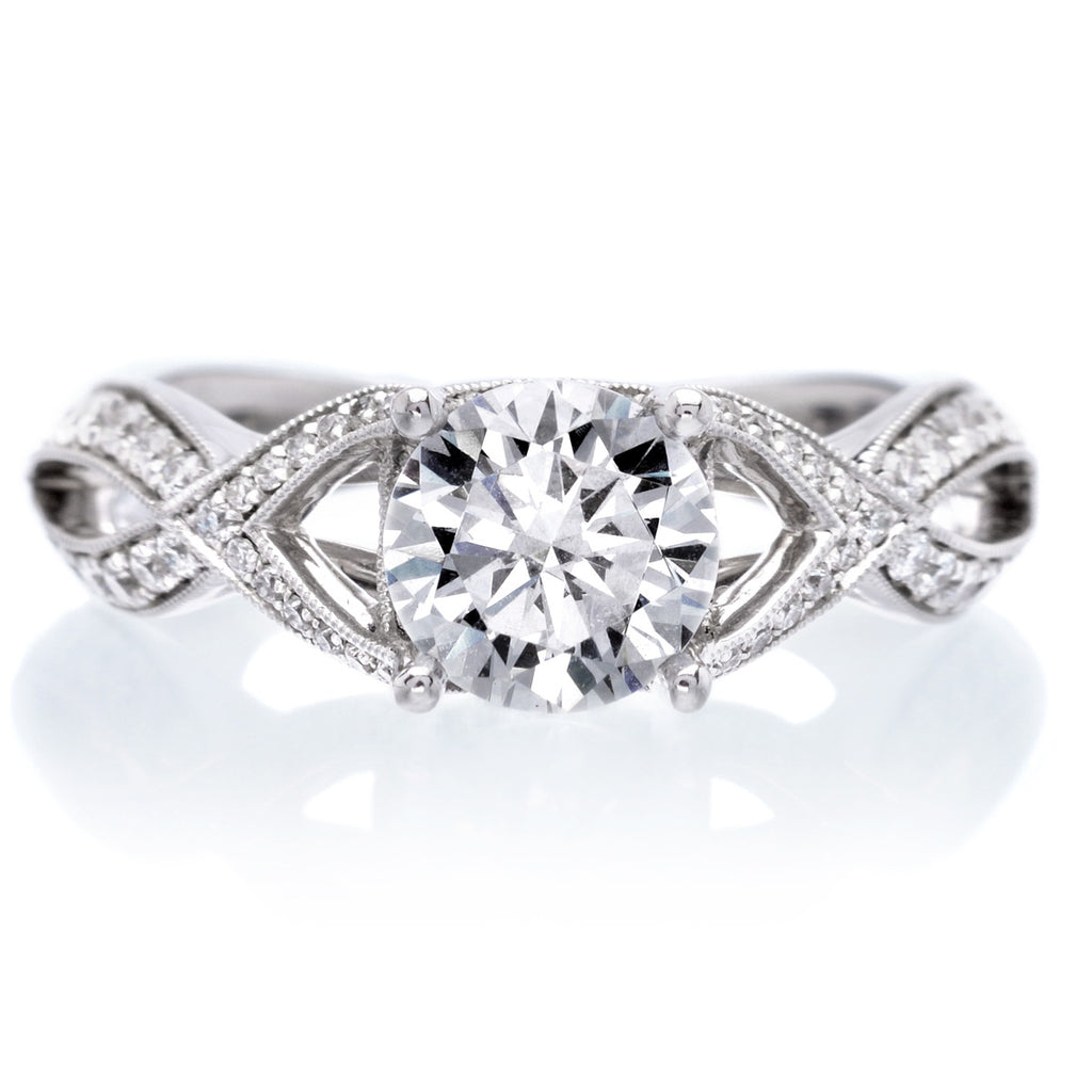 diamonds forevermark ring diamond solitaire with ritani rings ct surprise engagement
