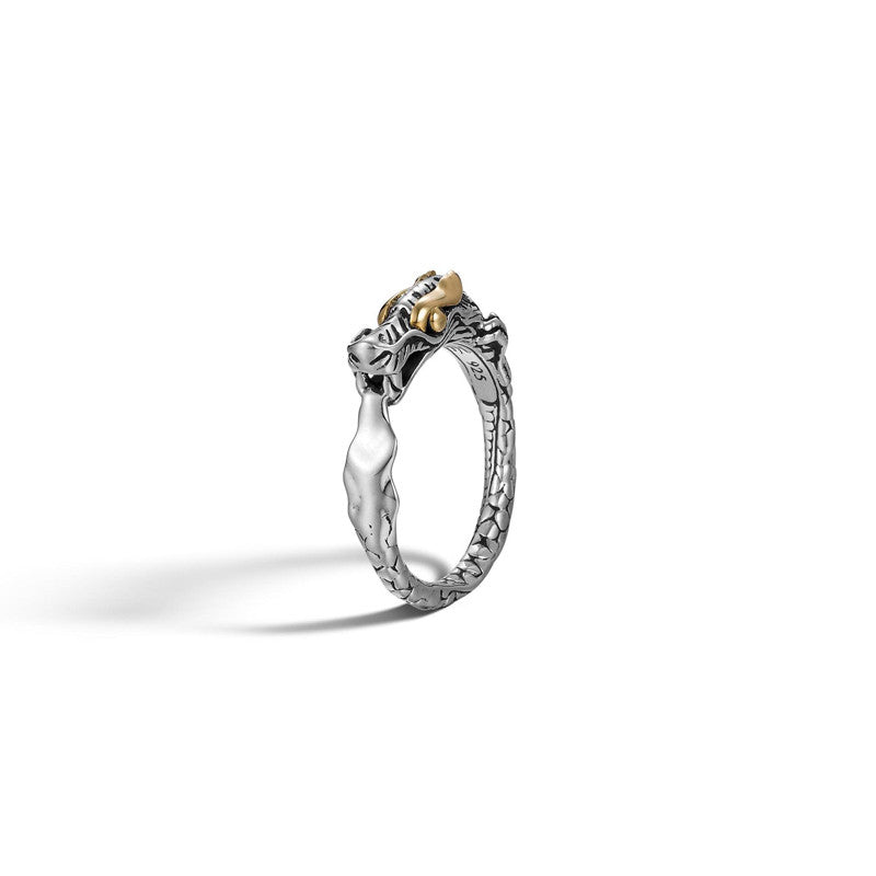 Legends Naga Slim Ring