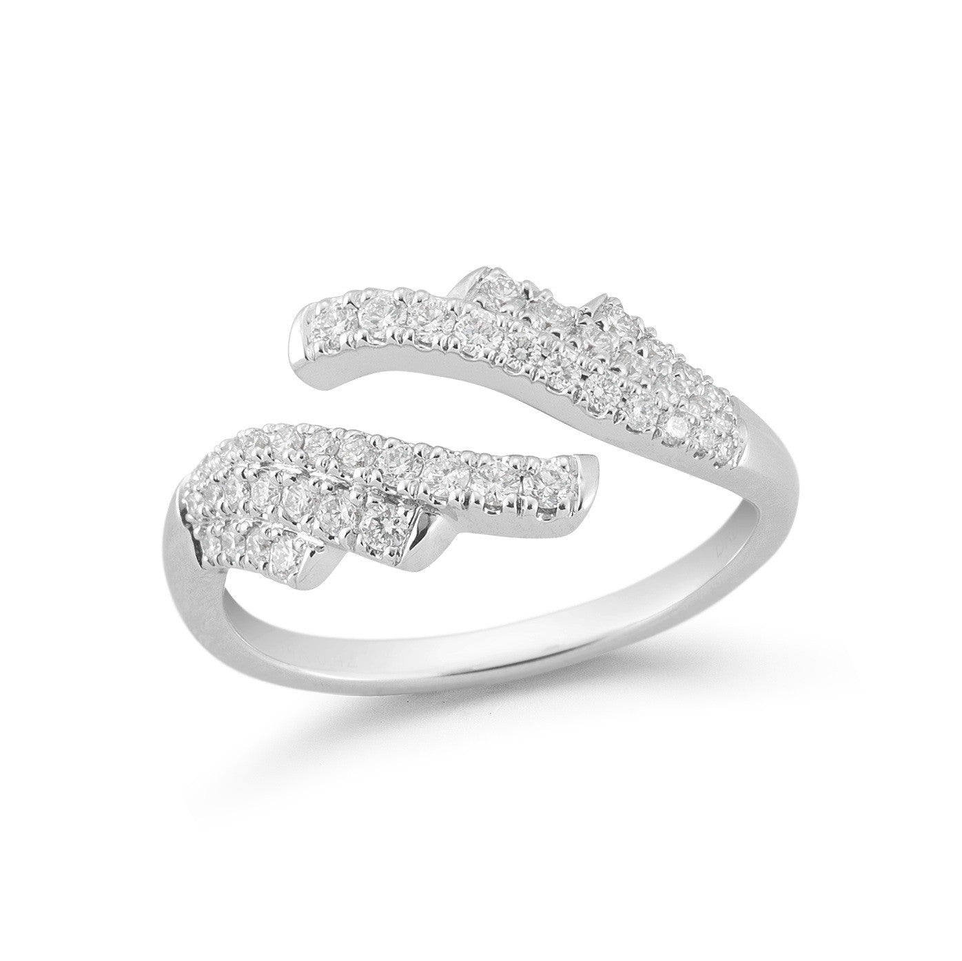 Sophia Ryan 14K Diamond Ring