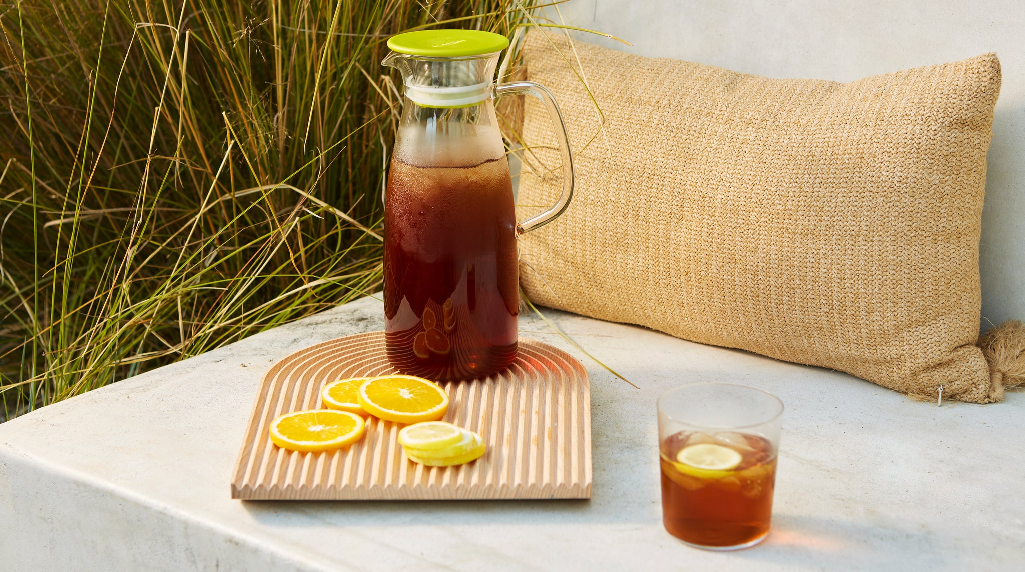 Iced Tea Jugs