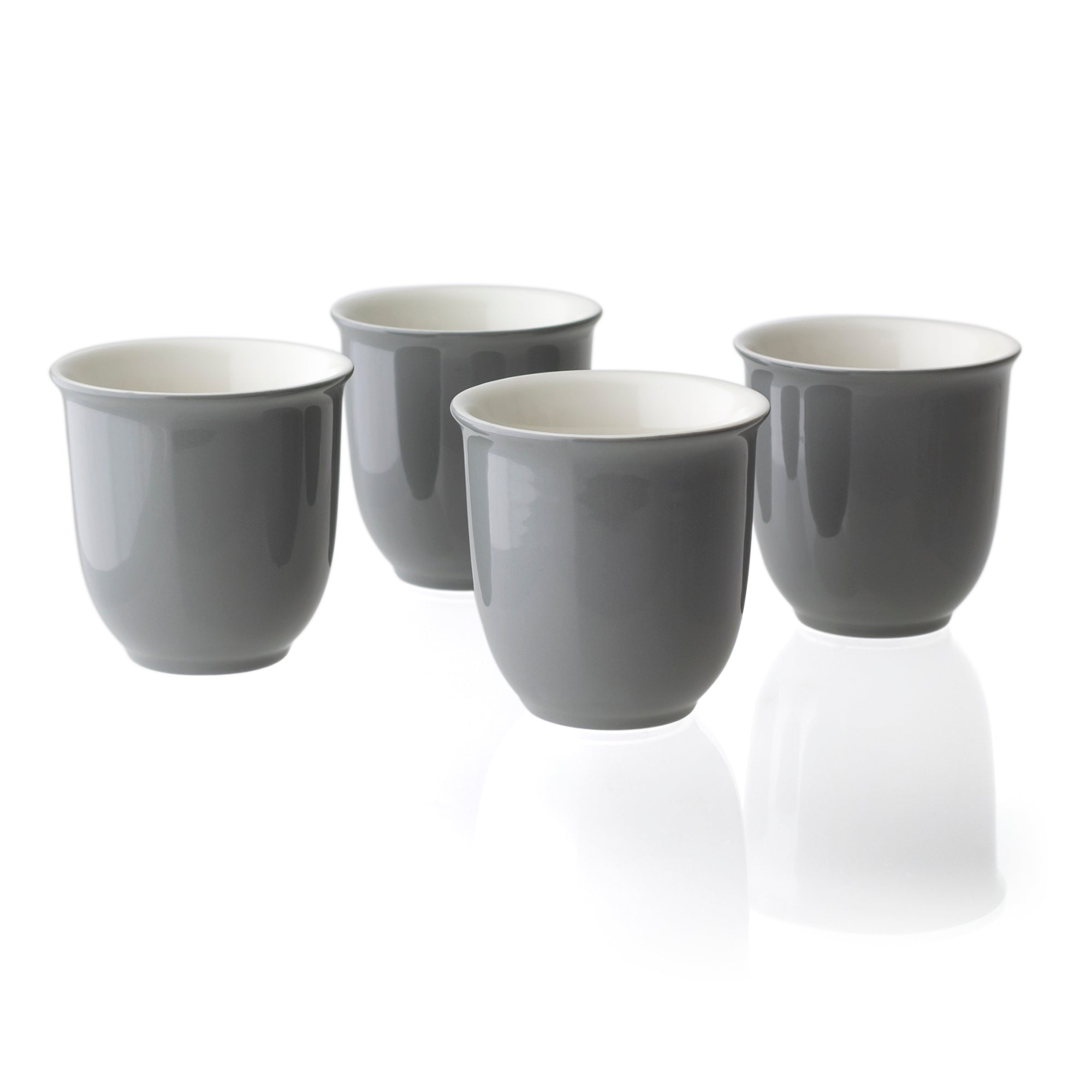 Japanese Tea Cup - 6.5 oz., 4 pc pack