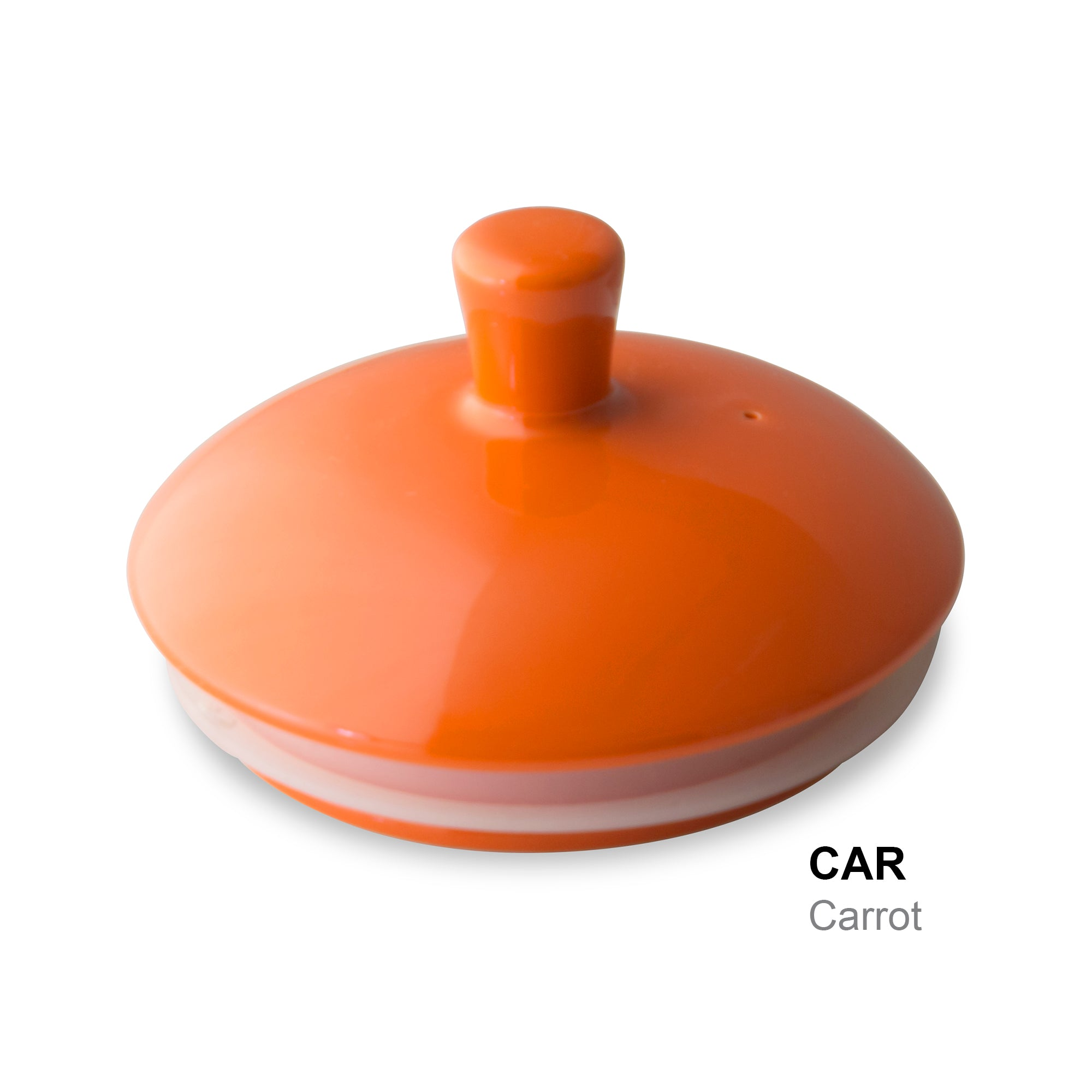 Curve Teapot Replacement Lid<br>for 387 and 388