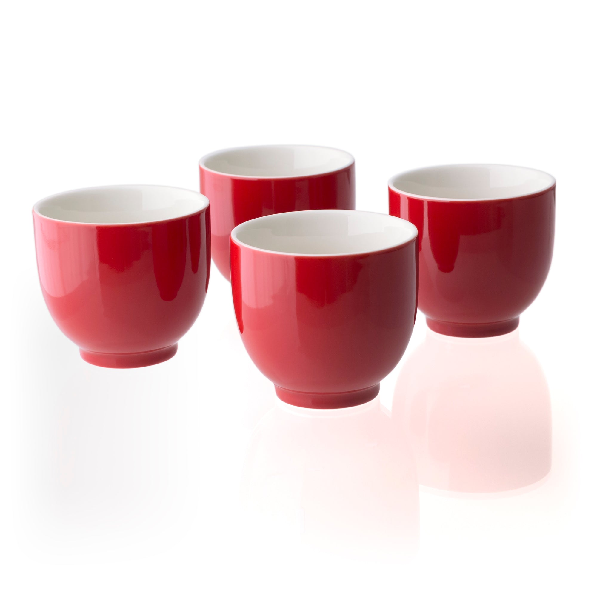 Q Tea Cup - 7 oz., 4 pc pack