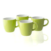 Uni Espresso/Oolong Tea Cup - 3.5 oz., 4 pc pack