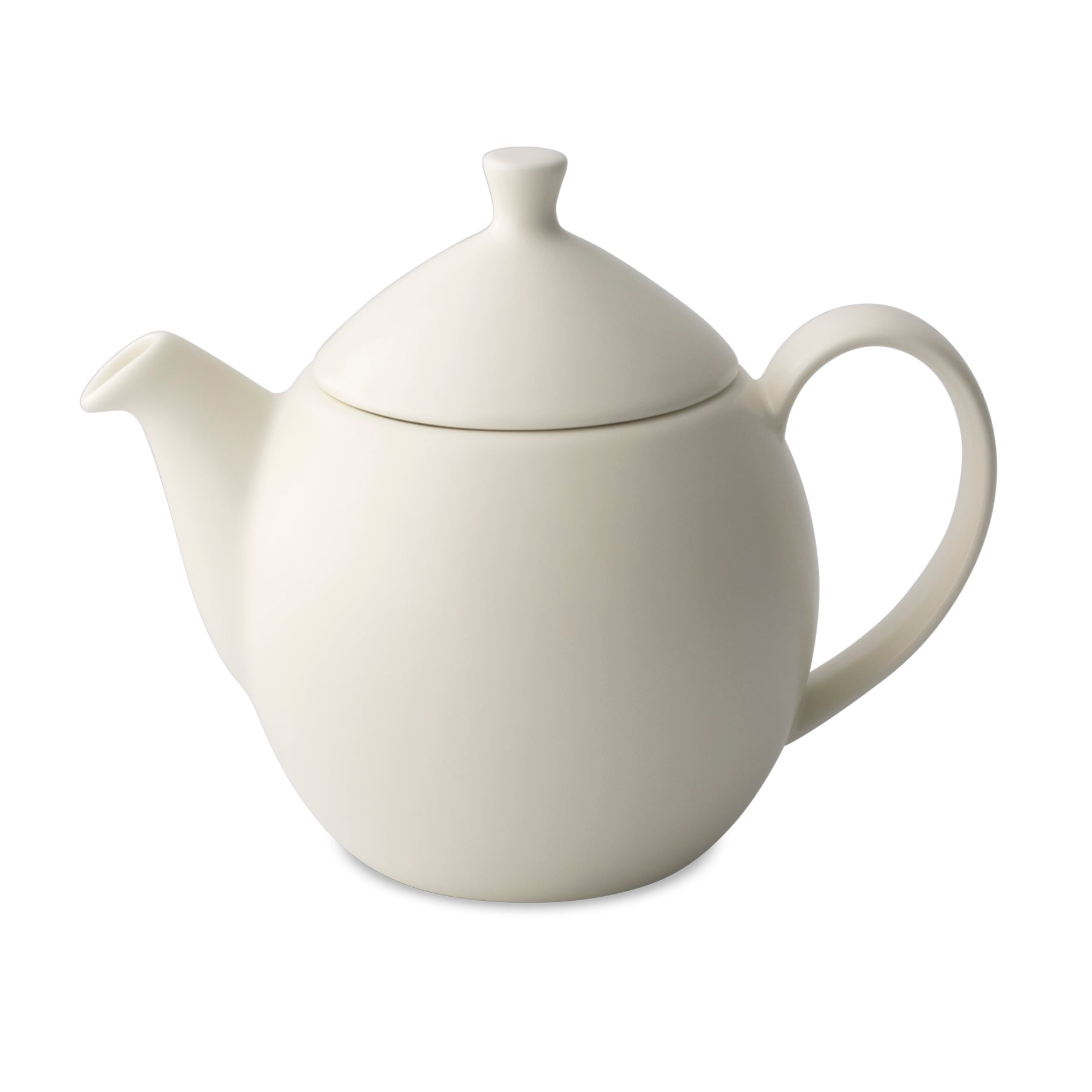 Dew Teapot with Basket Infuser 14 oz.
