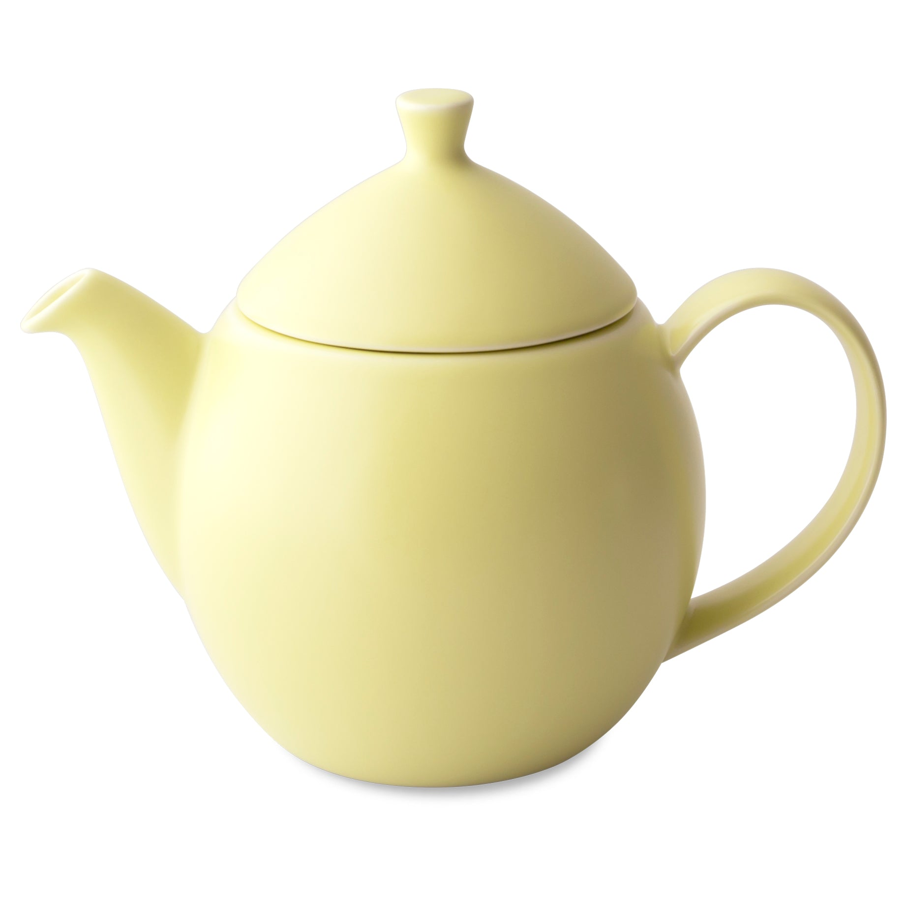 Dew Teapot with Basket Infuser 32 oz.