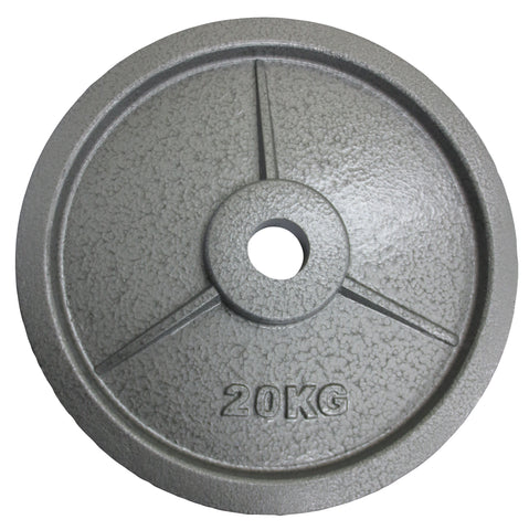 Olympic Cast Iron Weight Plate