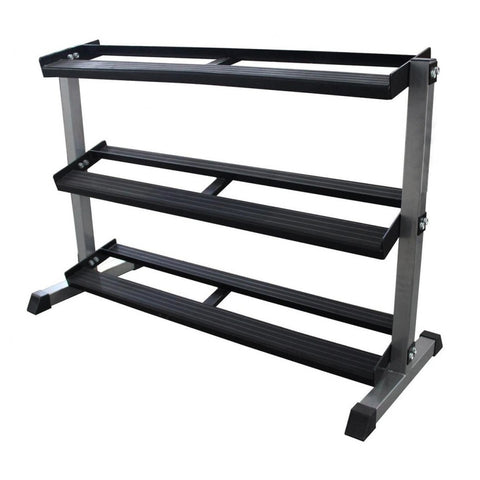 3 Tier Dumbbell Rack (1.2m)