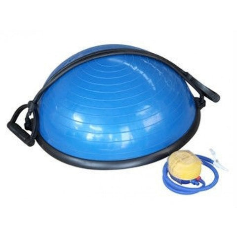 Balance Ball with Handles & Pump