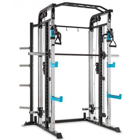 Multi Functional Trainer (TB-HFT)