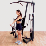 Body Solid Single Station Home Gym (G1S)