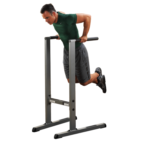 Body Solid Dip Station (GDIP59)