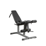 Body Solid Leg Curl / Extension Bench (GLCE365)
