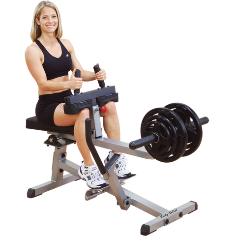 Body Solid Seated Calf Raise (GSCR349)