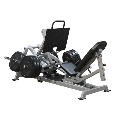 Body Solid Leverage Leg Press (LVLP)