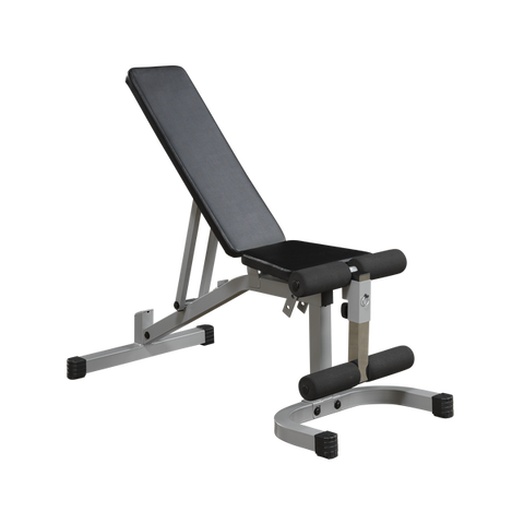 Body Solid Powerline FID Utility Bench (PFID130X)