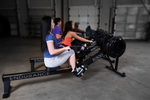 Body Solid Endurance Rowing Machine (R300)
